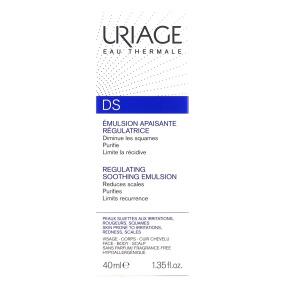 Émulsion D.S. Uriage