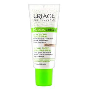 Uriage Hyséac 3-Regul SPF30 teinté 40ml