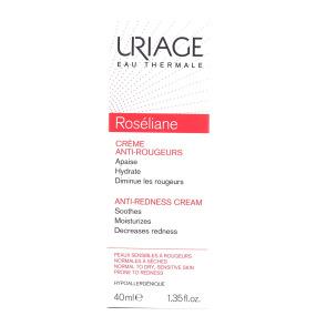 URIAGE Roséliane Crème anti-rougeurs