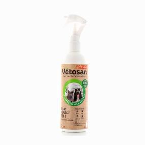 Vétosan Spray Répulsif 2 en 1 Animal & Environnement