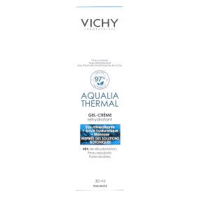 Vichy Aqualia thermal Gel-crème réhydratant