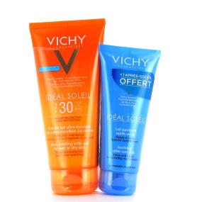 Vichy Capital Soleil Gel de Lait Fondant SPF 30