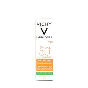 Vichy Capital Soleil Matifiant SPF 50+