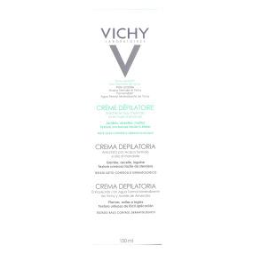 VICHY Crème dépilatoire