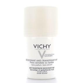 Vichy Déodorant Anti-Transpirant 48h Peau Sensible 50ml