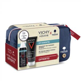 Vichy Homme Déodorant Tolérance Optimale 48H
