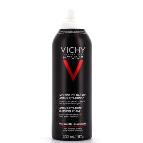 Vichy Homme Mousse de Rasage Anti-irritations