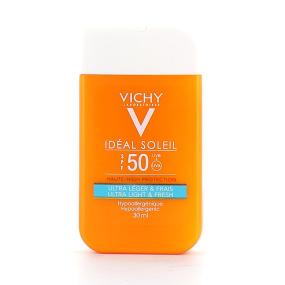 Vichy Ideal Soleil Pocket Visage SPF 50