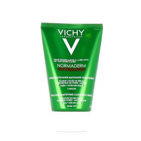 Vichy Normaderm Phytosolution Crème Nettoyante Matifiante Volcanique