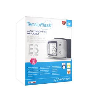 VISIOMED TensioFlash Auto-tensiomètre de poignet KD-735