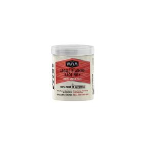 Waam - Argile blanche Kaolinite - 250g