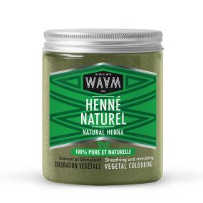 Waam - Henné naturel - 300ml
