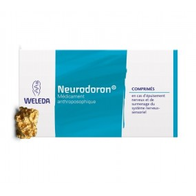 Weleda Neurodoron