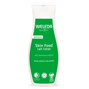 Weleda Skin Food Lait Corps 200 ml