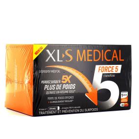 XLS Force 5