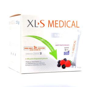 XLS MEDICAL Capteur de Graisses Direct en stick