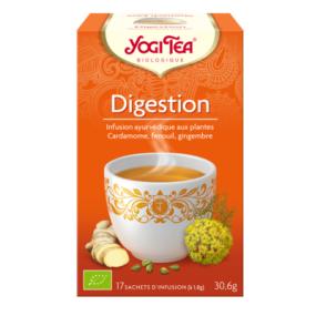 Yogi Tea Digestion