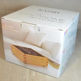 ZEN ARôME - Diffuseur ultrasonique Kaori