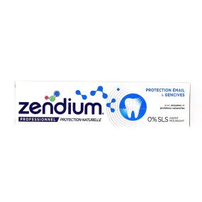 Zendium professionnel dentifrice Protection de l'émail et des gencives