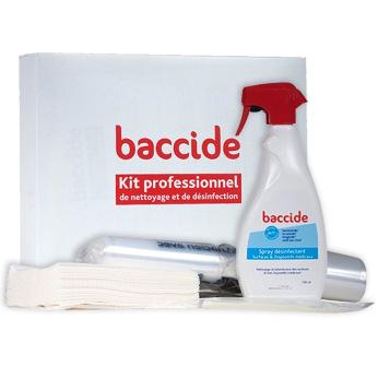 Baccide Kit Professionnel 750ml