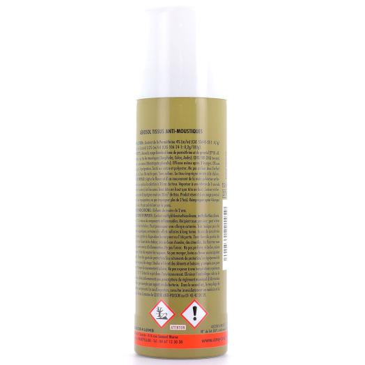 Cinq sur cinq - Spray aerosol tissu 150ml
