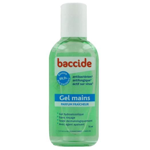 Baccide Gel Mains 1l Cooper Amazon It Salute E Cura Della Persona