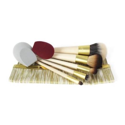 EcoTools Coffret Beautiful Bronzed Brush Set