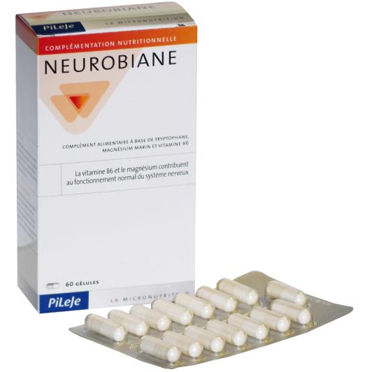 PILEJE Neurobiane