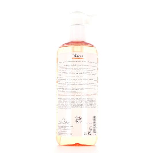 Avene TriXéra Nutrition Nettoyant Nutri-Fluide