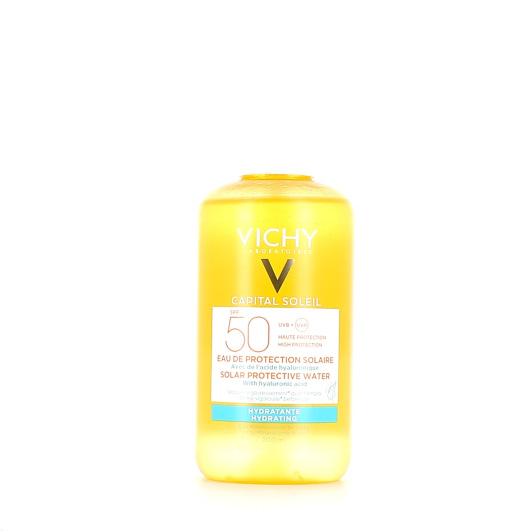 Vichy Capital Soleil Eau Solaire Hydratante
