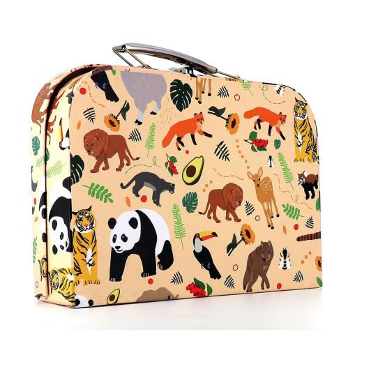 Ma valise de naissance