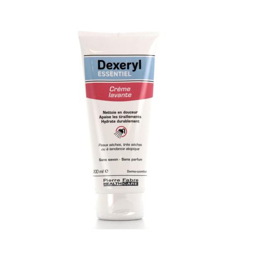 Dexeryl Essentiel Crème Lavante