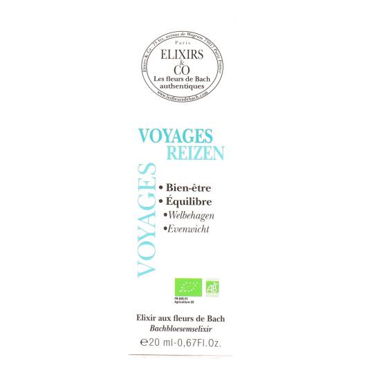 Elixir & Co Voyage 20ml