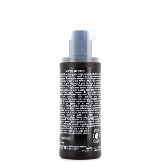 Cinq sur cinq  Spray anti-tiques 100ml