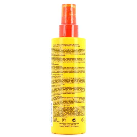 URIAGE Bariésun SPF30 Spray 200ml