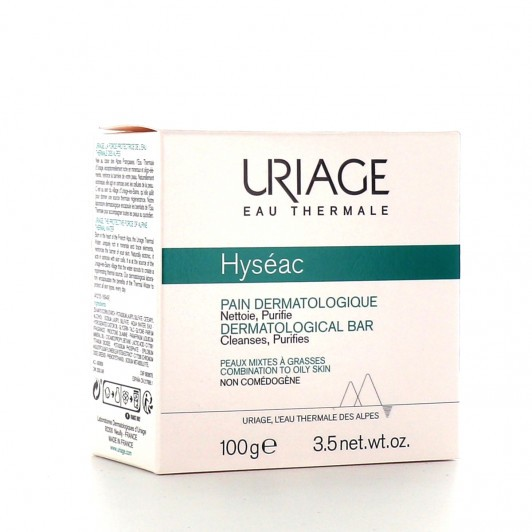 URIAGE Hyséac Pain dermatologique