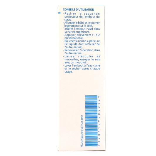 Gifrer  - Physiologica Septinasal spray - 50ml