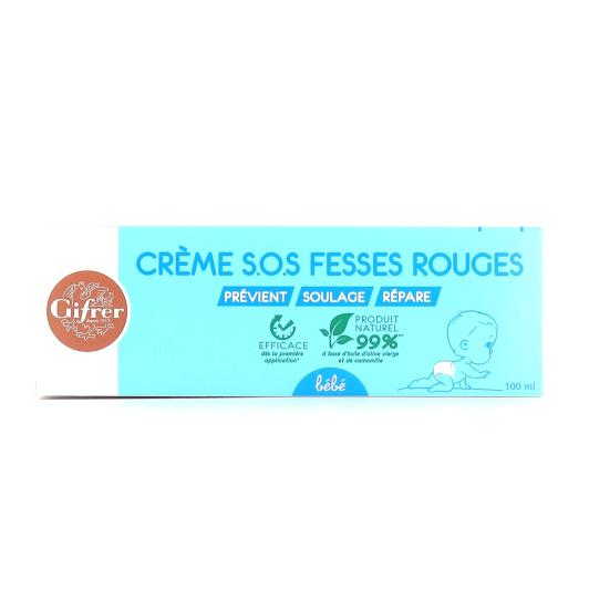 Gifrer Crème SOS Fesses Rouges