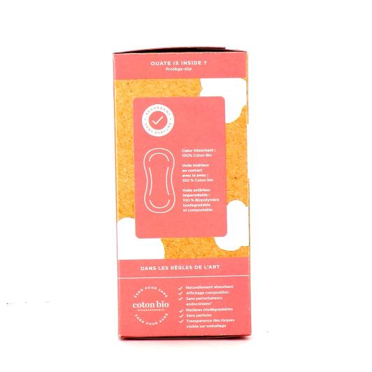 Les Petites Choses Protège-Slip Coton BIO