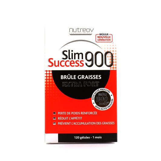 Slim Success 900 - Brûle Graisses Extra Fort