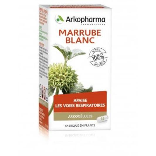Arkogélules Marrube Blanc 45 gélules