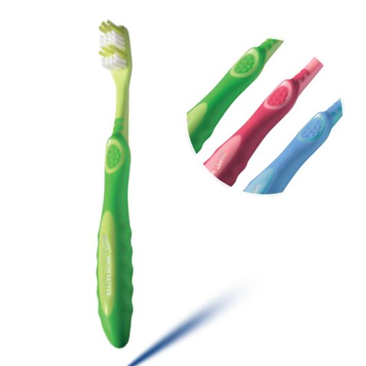 Elgydium Brosse à dents Junior 7-12ans