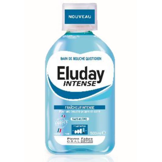 Eluday Intense Bain de Bouche
