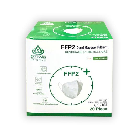 Masque de Protection Respiratoire FFP2 NR