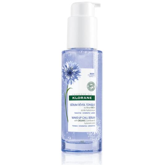 Klorane Sérum Réveil Tonique Bleuet BIO