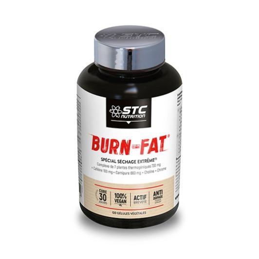 STC Nutrition Burn-Fat Spécial Séchage Extrême