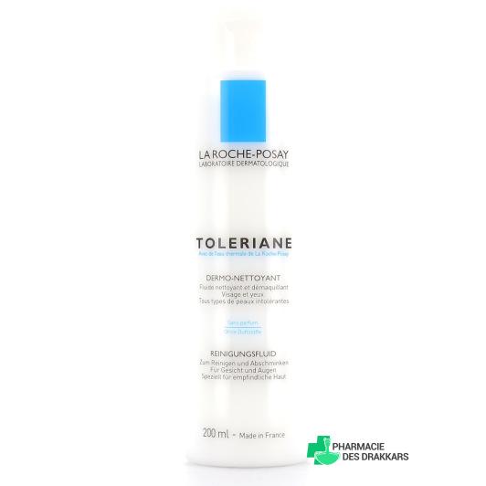 La Roche Posay Tolériane Fluide dermo nettoyant