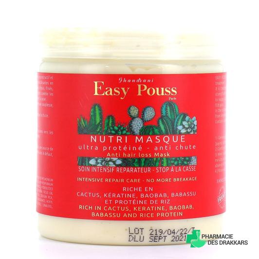 Easy pouss Nutri masque ultra protéiné anti-chute