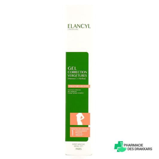 Elancyl Gel correction vergetures 75ml