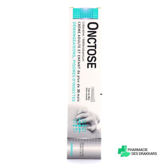 Onctose crème